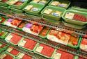 Vlees moet in transparante verpakking