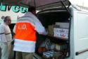 AID neemt vijf ton 'gammelvlees' in beslag