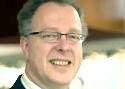 Dirk Duijzer food en agri topman Rabobank