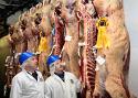 Vleeskeuring moet getoetst worden door EU