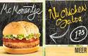 MacDonald's komt met verwenburger