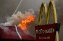 'Fastfoodrestaurant moet brandveiliger