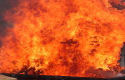 Brand in Duitse worstfabriek