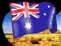 Zwanenberg naar Australië