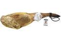 Export Mangalica-ham naar Benelux