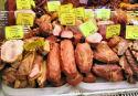 Oekraïne vraagt om meer vlees