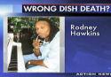 Verkeerd kipgerecht doodt klant