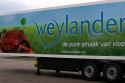 Weylander gaat snelweg op