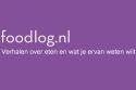 Website Foodlog vernieuwd