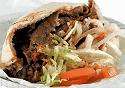 Kebab verslaat Duitse Currywurst