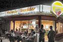 Hollandse snack verovert Paramaribo