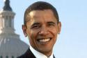 Obama jaagt junkfoodcultuur uit Witte Huis