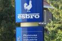 Werkgroep: 'Esbro moet verhuizen