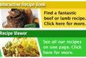 Schotse vleesreclame op amazon.com