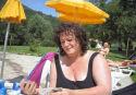 Caroline op dieet: Sonja Bakker exit