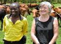 Nortura steekt miljoenen in slachterijen Uganda
