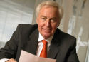 Vion-topman Geert Janssen krijgt lintje