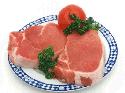 Worm in hersenen door varkensvlees?