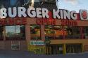 Burger King naar Praag