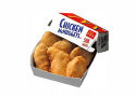 McNugget bevat slechts 50% kip