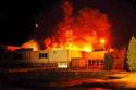 Hogeslag weer open, oorzaak brand onbekend