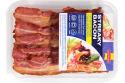 Twee sterren voor Streaky Bacon