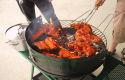 Slim barbecuen spaart milieu