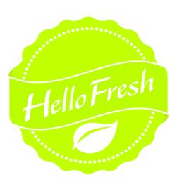 HelloFresh bezorgt ook in het weekend