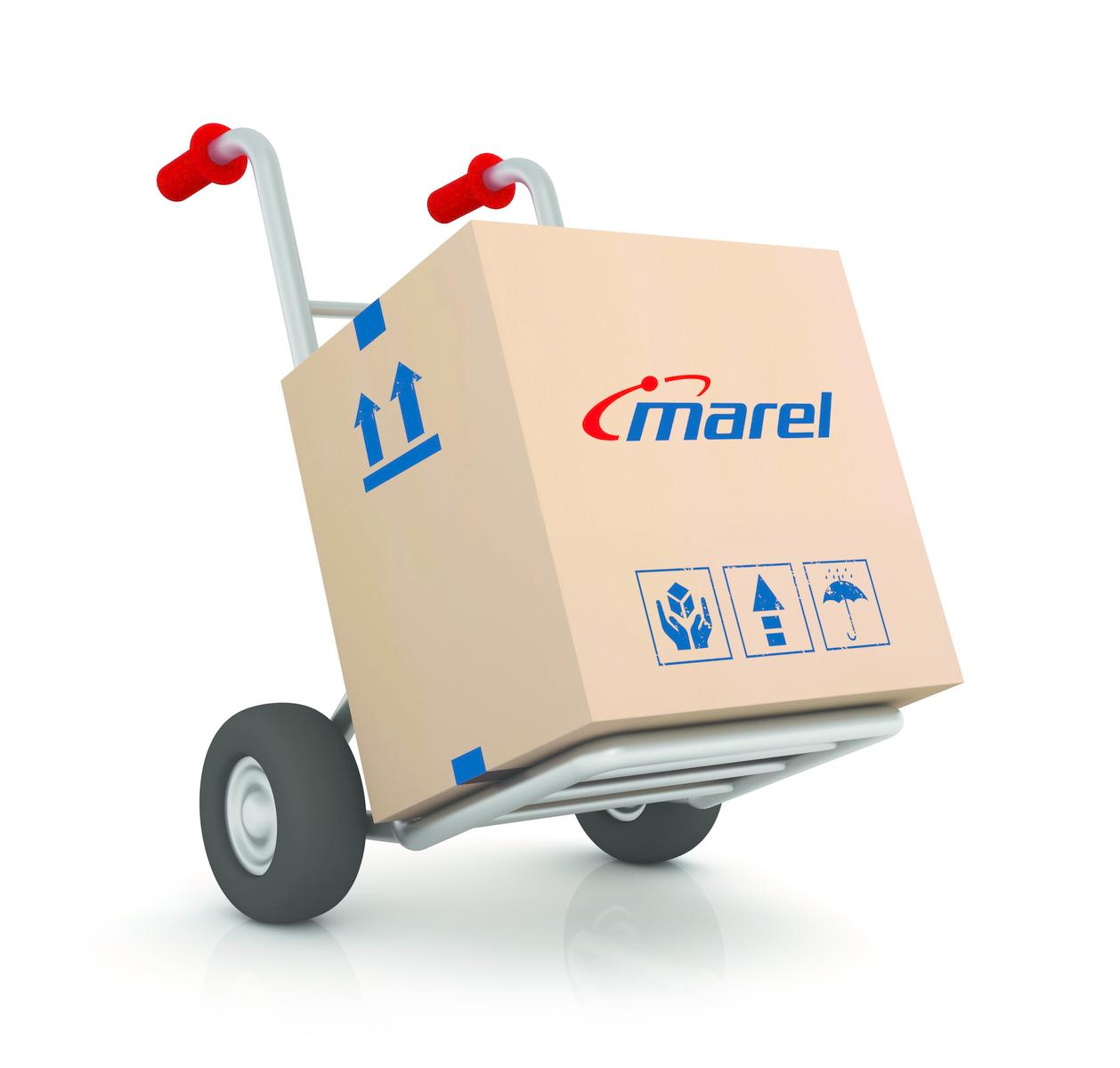 Marel Benelux en Marel Meat Processing verhuizen