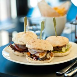 Ellis Gourmet Burger opent in Rotterdam en Amsterdam