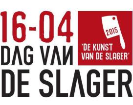 Derde editie Dag van de Slager op 16 april 2015