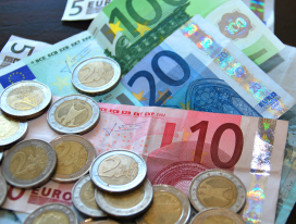 2015: Economie biedt kansen