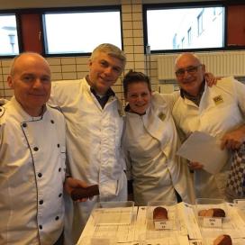 Tien finalisten voor Grote Grillworsttest bekendgemaakt