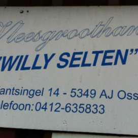 Rechtbank veroordeelt Willy Selten tot tweeënhalf jaar cel
