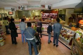 'Klant geeft weer €135 uit aan kerst'