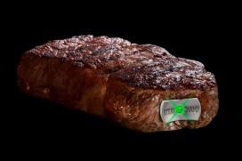 SteakChamp: intelligente vleesthermometer voor steaks