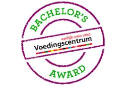 Foodstudenten maken kans op Bachelor's Award