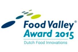Inschrijving Food Valley Award nog open