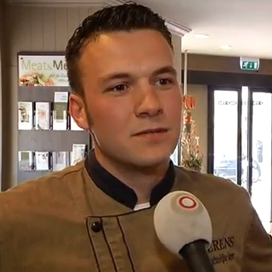 Young Butcher Tommy Kuijten over het slagersvak