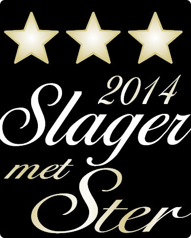 Video-impressie van Slager met Ster 2014