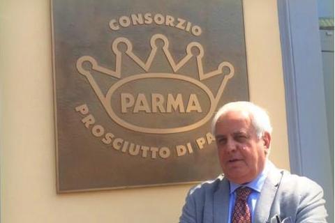 Parmaham-productie gestegen in 2016