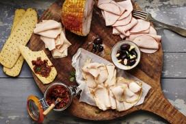 Pure vleessmaken trend tijdens feestdagen