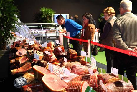 Meat Expo 2015 met 175 exposanten 50 procent groter