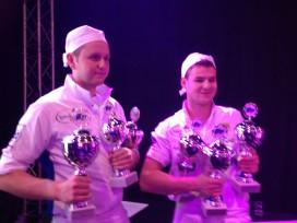 Nederland na vier jaar onttroond als winnaar IYBC