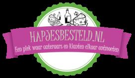 Verkoopplatform Hapjesbesteld.nl voor slagers en cateraars online