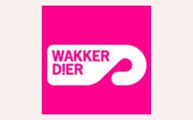 Emté en Plus woedend op Wakker Dier
