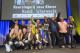 Foto's: De twaalf één sterwinnaars op een rij