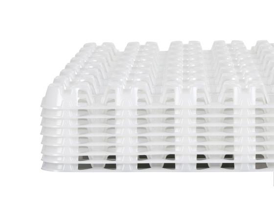 Stapeling geneste optiflow freezer spacers 560x420