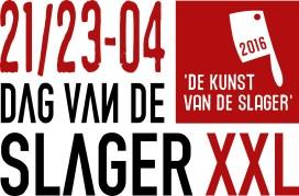 Dag van de Slager gaat XXL