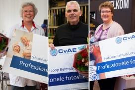 De winnaars van fotowedstrijd Laat je ambacht zien! zijn bekend